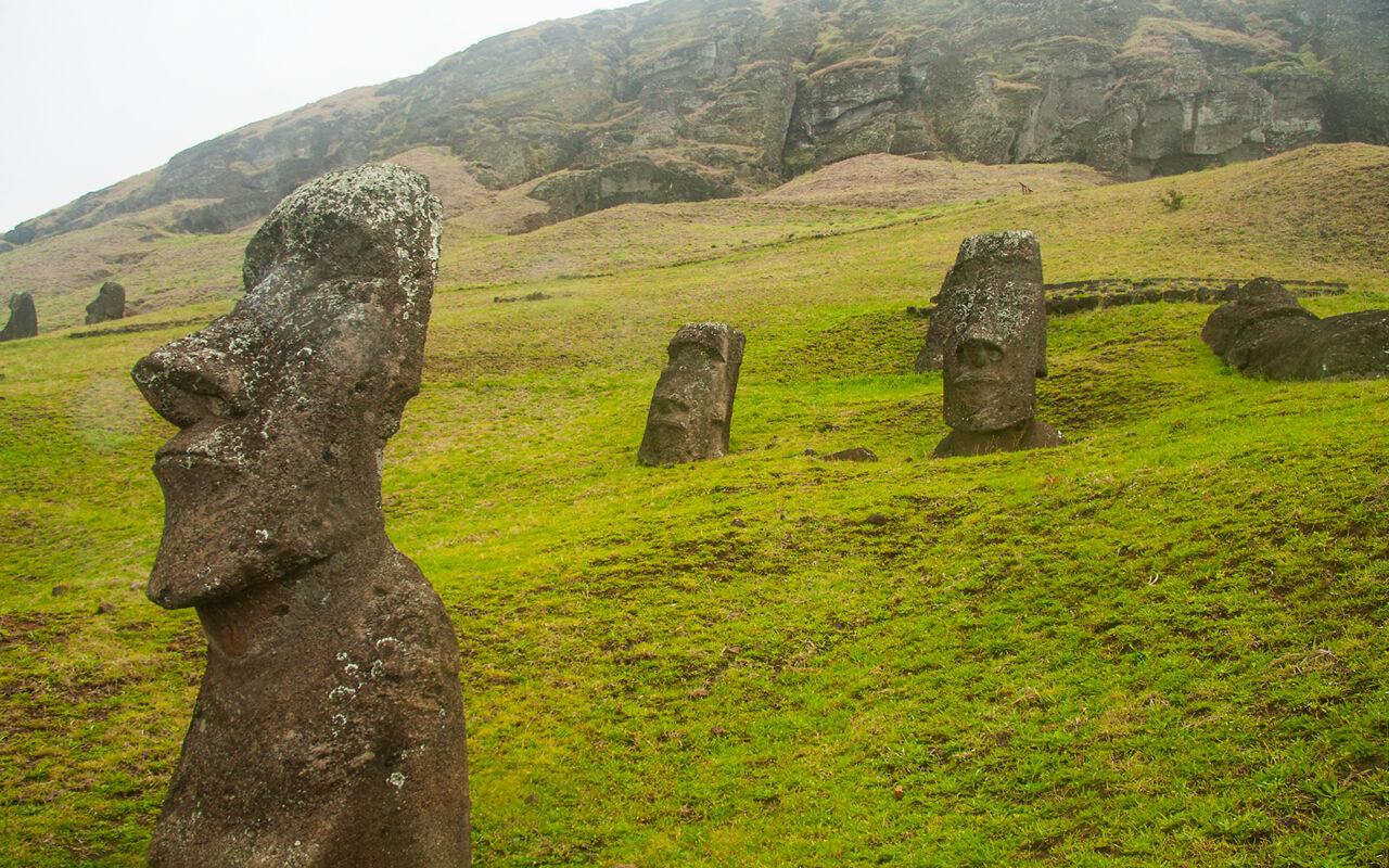 A Heartfelt Gift in Rapa Nui